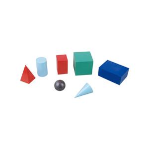 几何形体模型