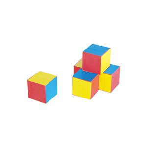 组合几何体模型