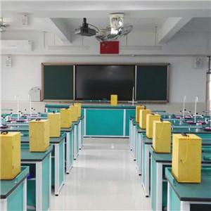 生物实验室